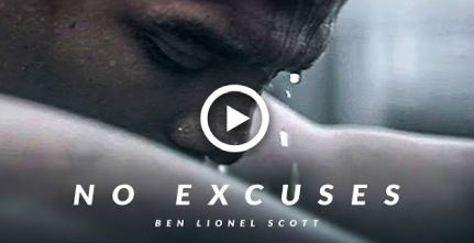 NO EXCUSES - Best Motivational Video #motivation #quotes #fitness
