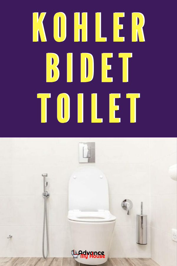 Kohler K 4108 0 Electric Bidet Toilet Seat Review Bidet Toilet