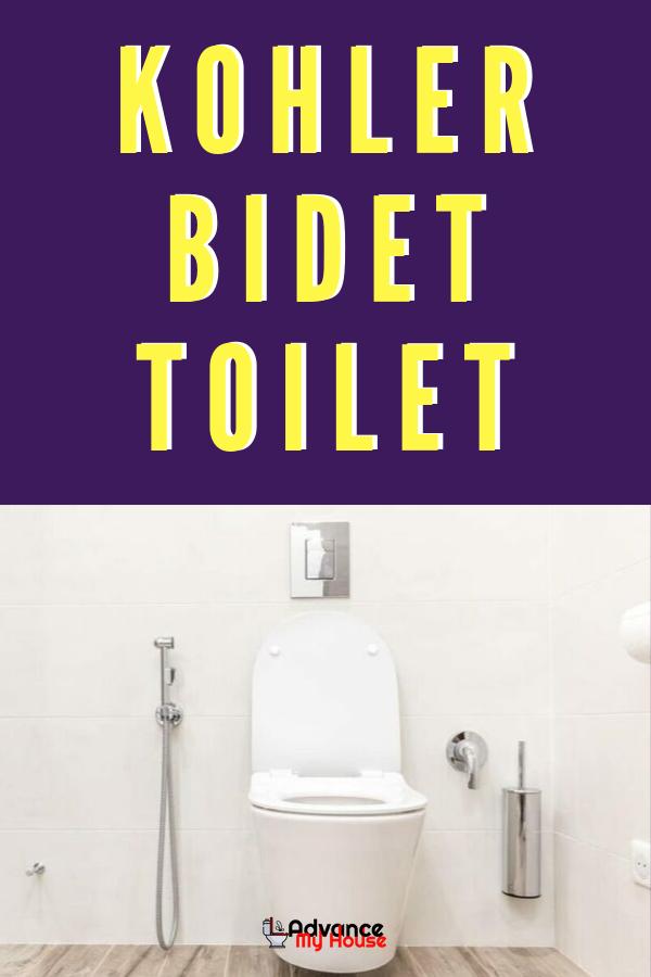 Kohler K 4108 0 Electric Bidet Toilet Seat Review Bidet Toilet