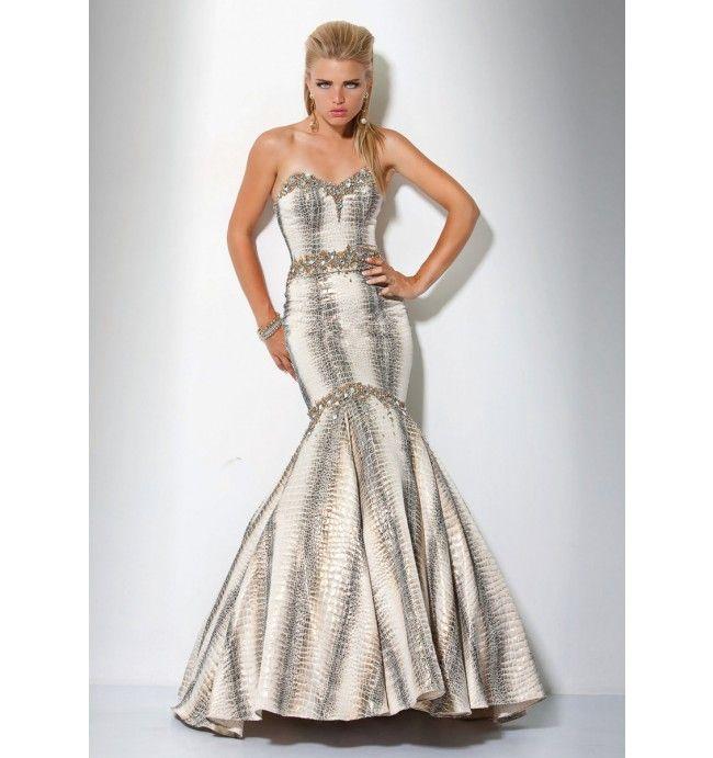 $499.00 Jovani Prom Dress at http://viktoriasdresses.com/ Through ...