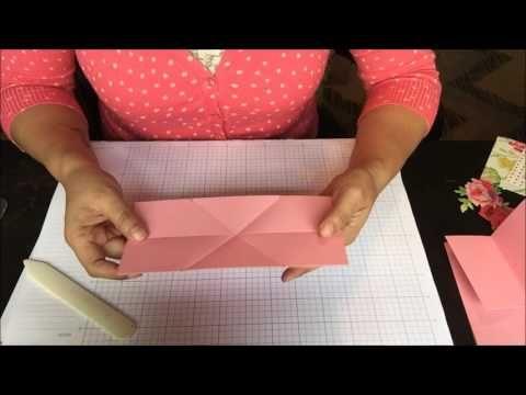 Youtube Popup Panel Card Pop Up Cards Fancy Fold Cards Twist Pop