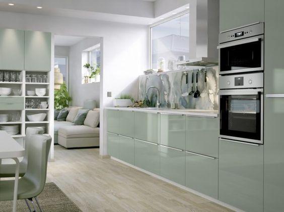 cucina kallarp ikea - Cerca con Google | mood Graziella | Pinterest ...