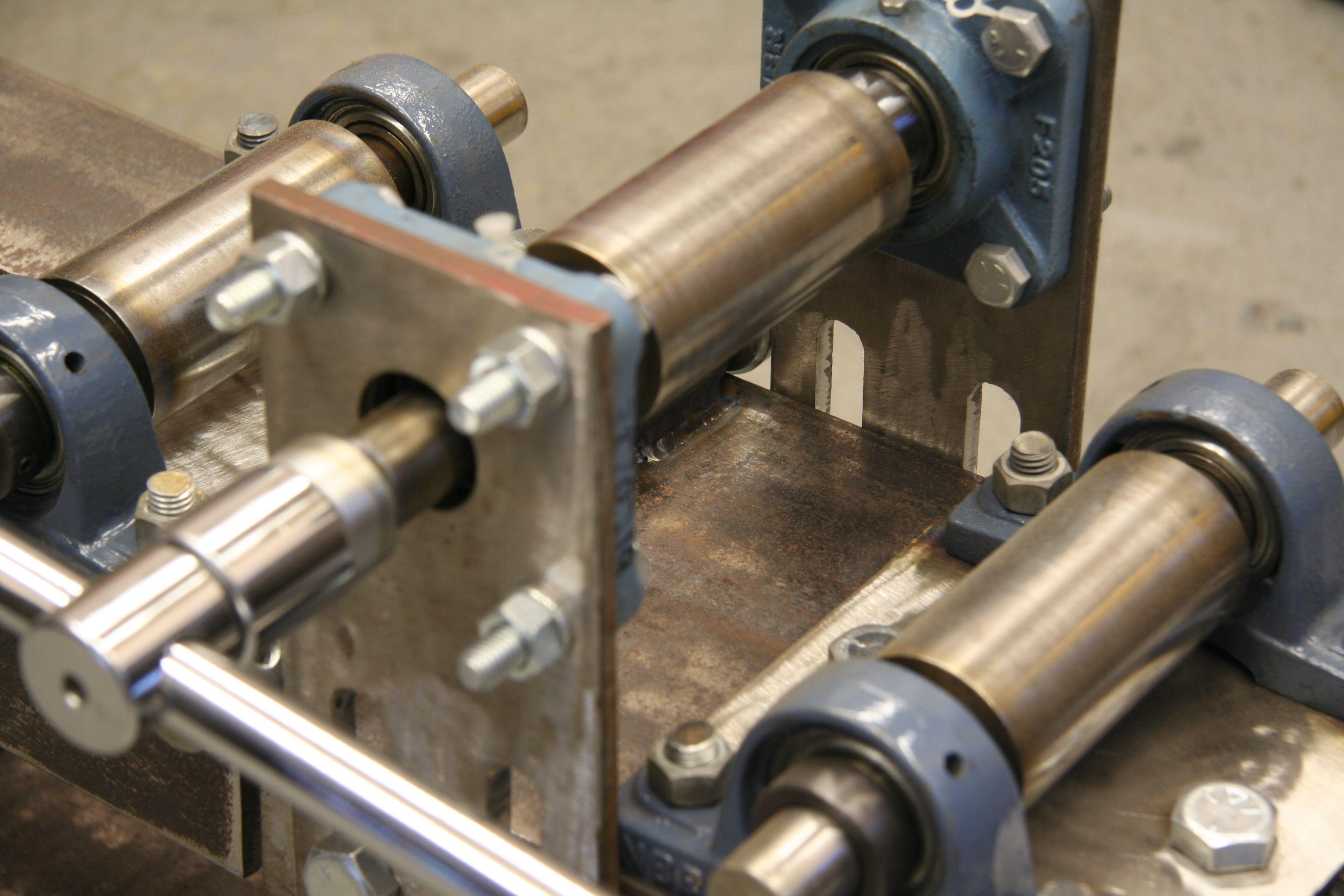 Bent Outta Shape Tools Metal Bending Tools Metal