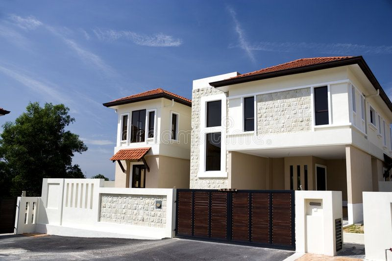 Real Estate Image Of Brand New Real Estate For Sale In Malaysia Sponsored Image Brand Real Estate Sale Ad Real Estate Estates House Styles