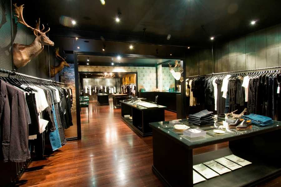 fallow mens clothing store maison de couture
