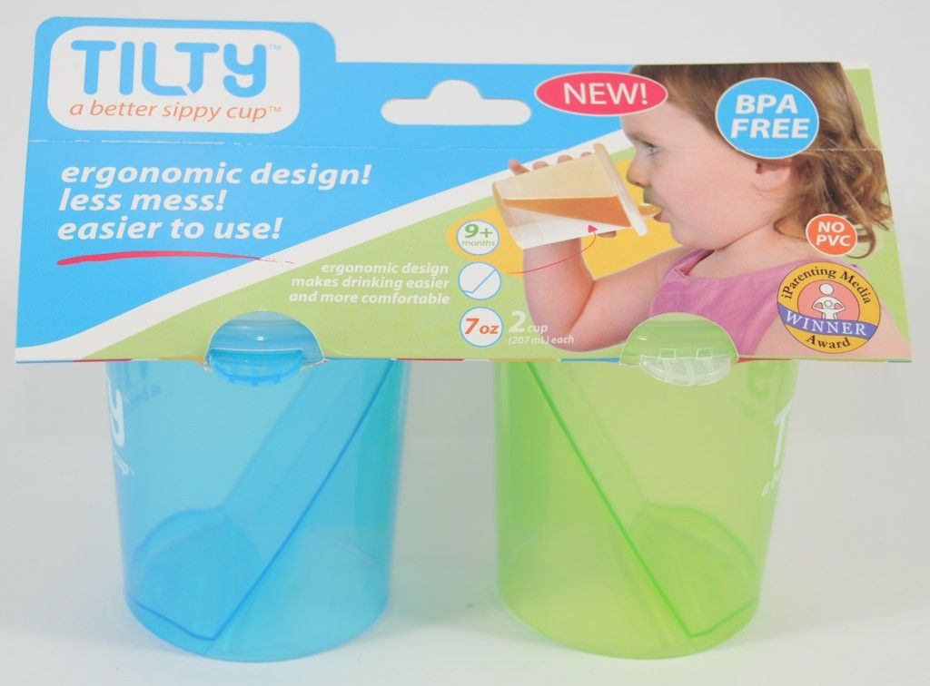 Are Plastics Safe for Baby Bottles and Sippy Cups