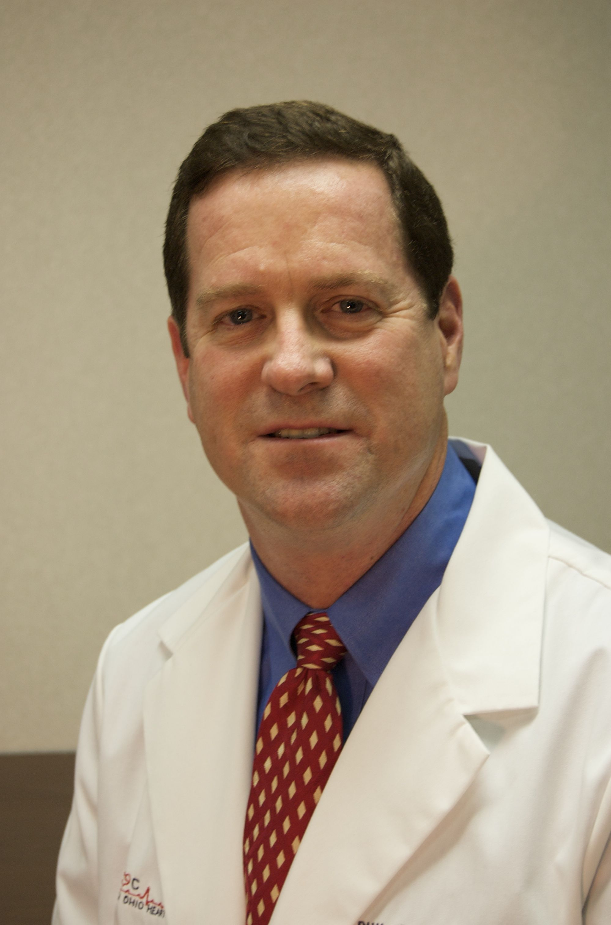 Dr. Scott McCallister specializes in General Cardiology