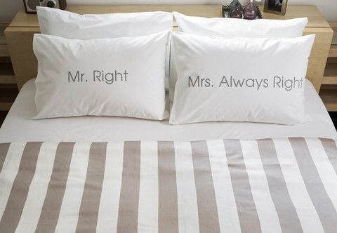 Explore Mr Right, Pillow Talk, And More!