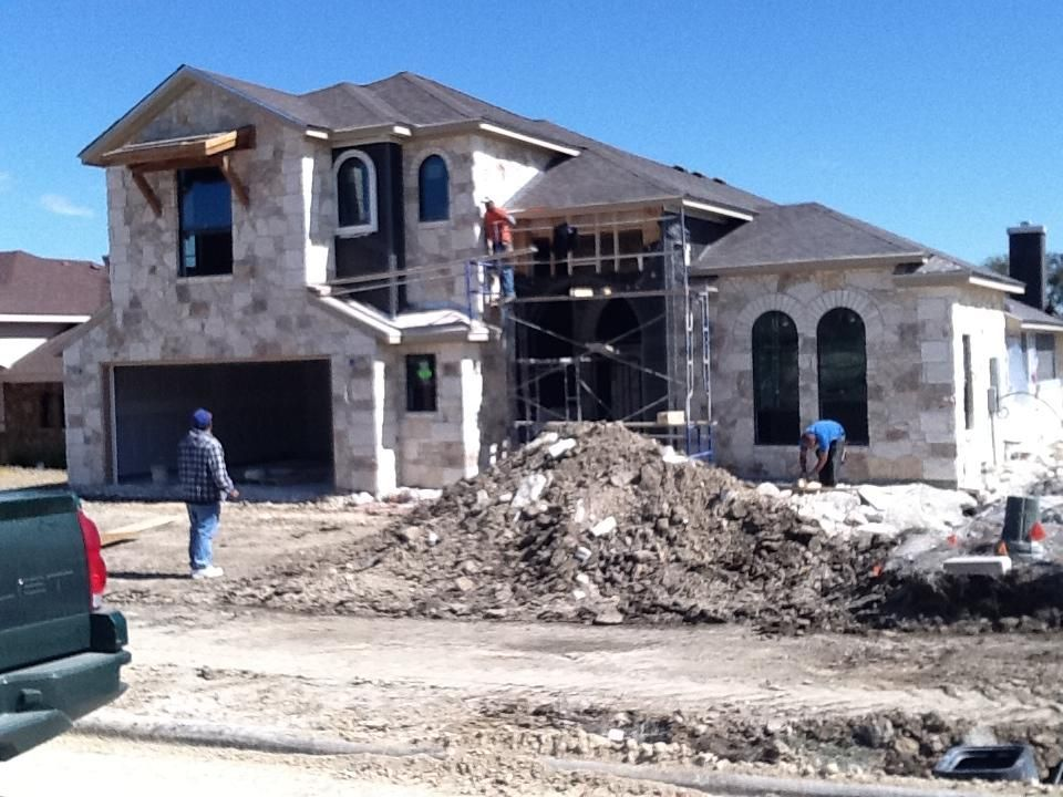New Homes For Sale In Killeen Harker Heights Belton Tx Real