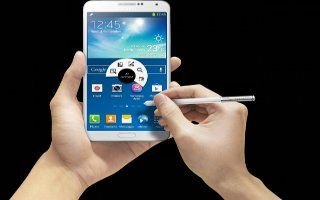 How To Customize Multi Window Settings - Samsung Galaxy Note