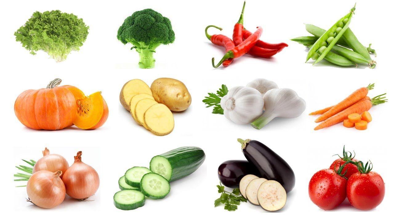 Learn Names Of Vegetables For Kids Kids Learning Vegetables Names