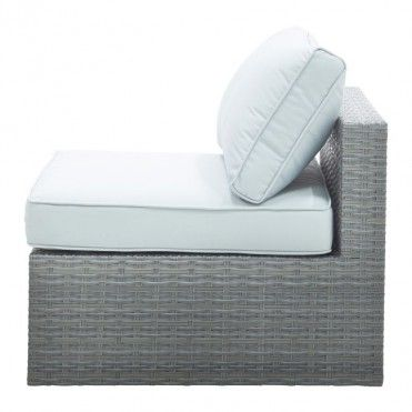 Fotel Blooma Sulana Outdoor Ottoman Outdoor Furniture Furniture