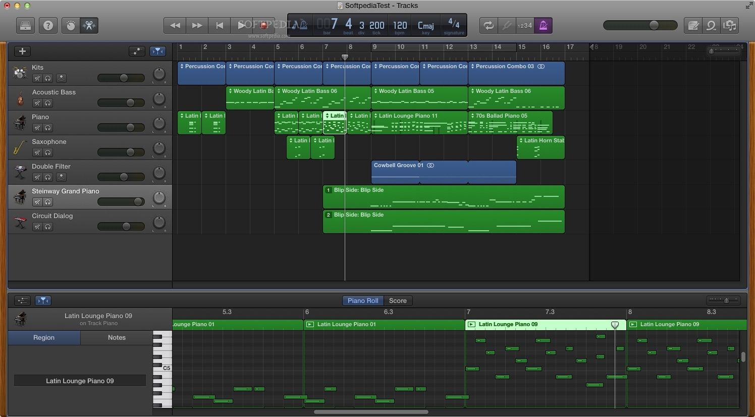 Garageband for PC Download Windows 10/8.1/8/7/XP & Mac free