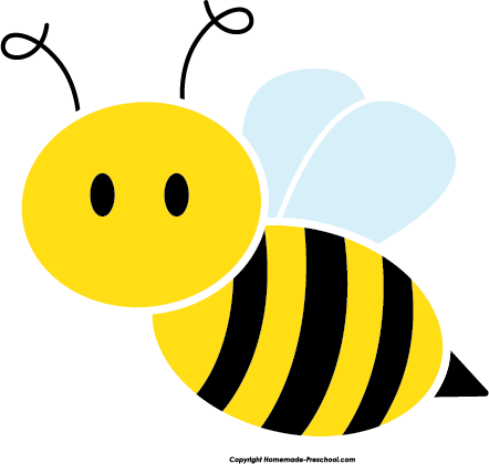 template of a bumble bee free vector pinterest bumble