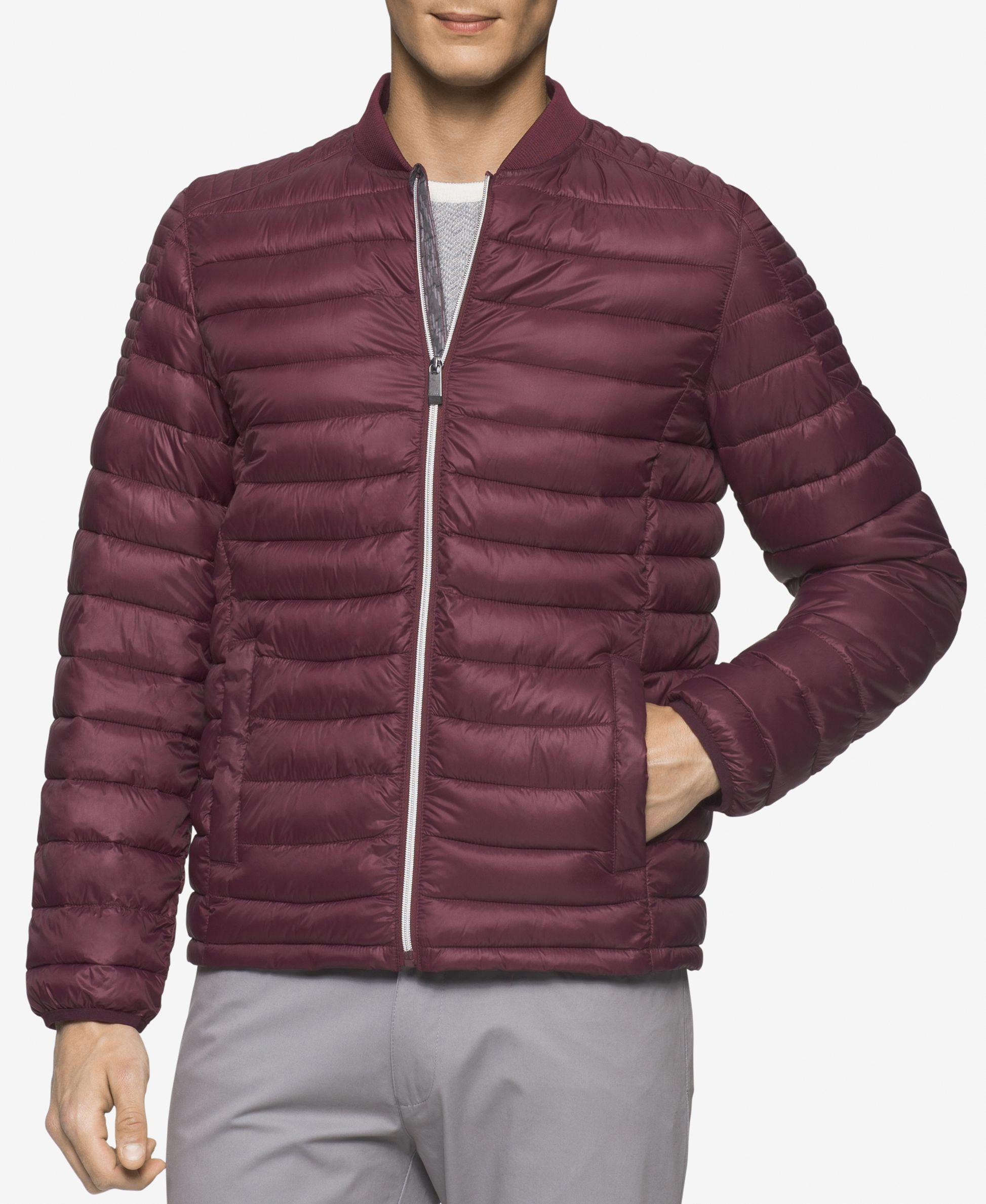 Calvin Klein Men S Dressy Packable Puffer Jacket Mensoutfits Dressymensfashion Mens Outfits Jackets Calvin Klein Men [ 2378 x 1947 Pixel ]