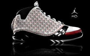 AIR JORDAN 23, Nike basketball shoes