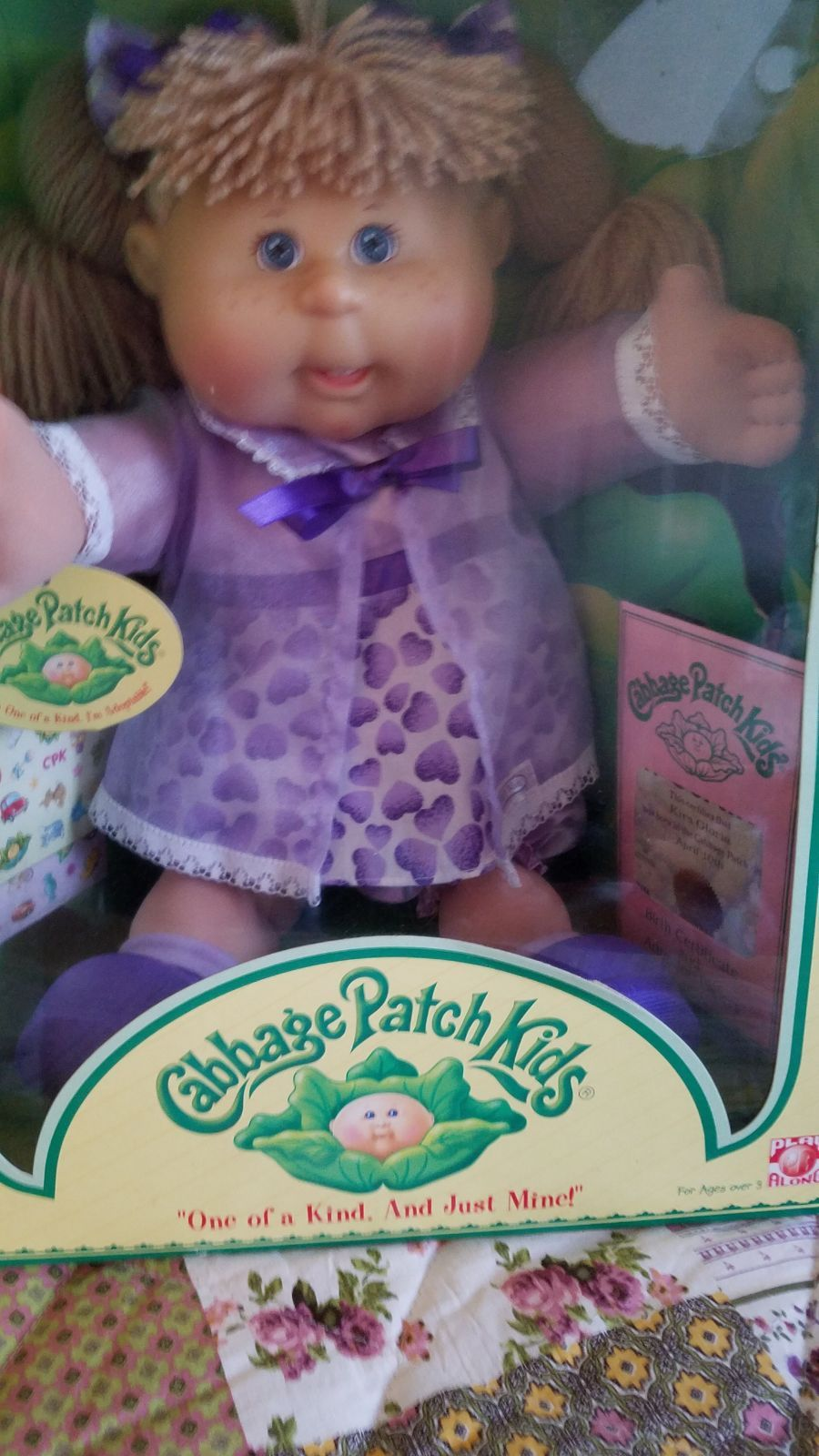 Pin By Noe On Dolls Cabbage Patch Babies Cabbage Patch Kids Dolls Cabbage Patch Dolls