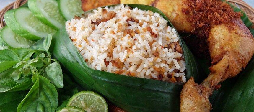 Nasi Tutug Oncom Sedap Praktis Mudah Khas Sunda Resep Resepkoki Resep Resep Masakan Masakan Resep