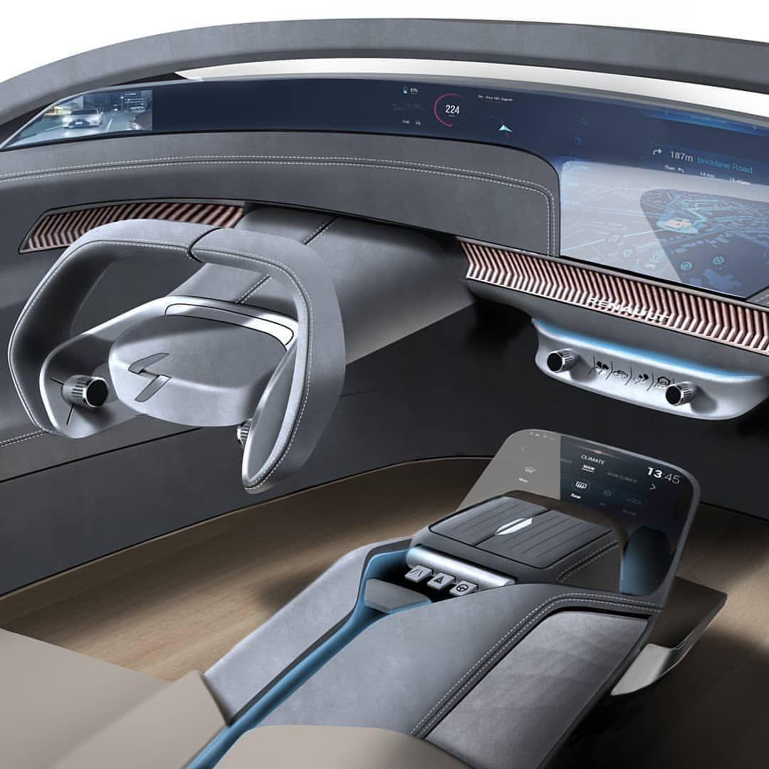رونمایی اشکودا از اولین خودرو الکتریکی شیک خود به نام Enyaq iV