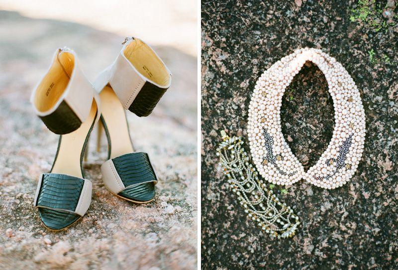 DESERT WEDDING | Photography- Taylor Lord // Styling- Lindsey Zamora  #L.A.M.B. #BHLDN #enchantedrockwedding #austinweddinginspiration #sophisticatedwedding #lindseyzamoraweddingstyling