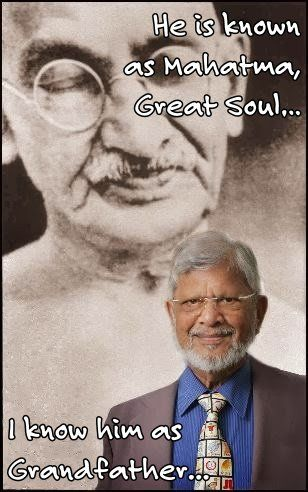 What Does Mahatma Mean