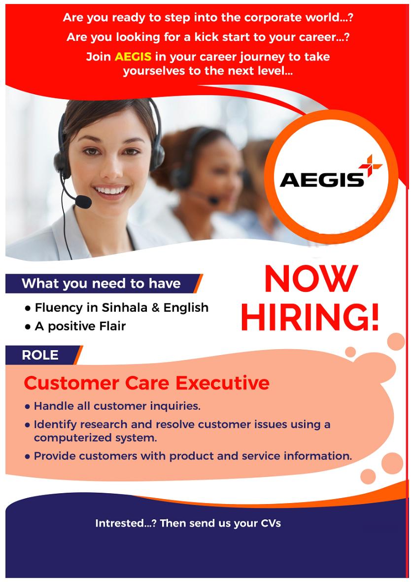 Call Center Executives Full Time Jobs Call Center Job Business Poster
