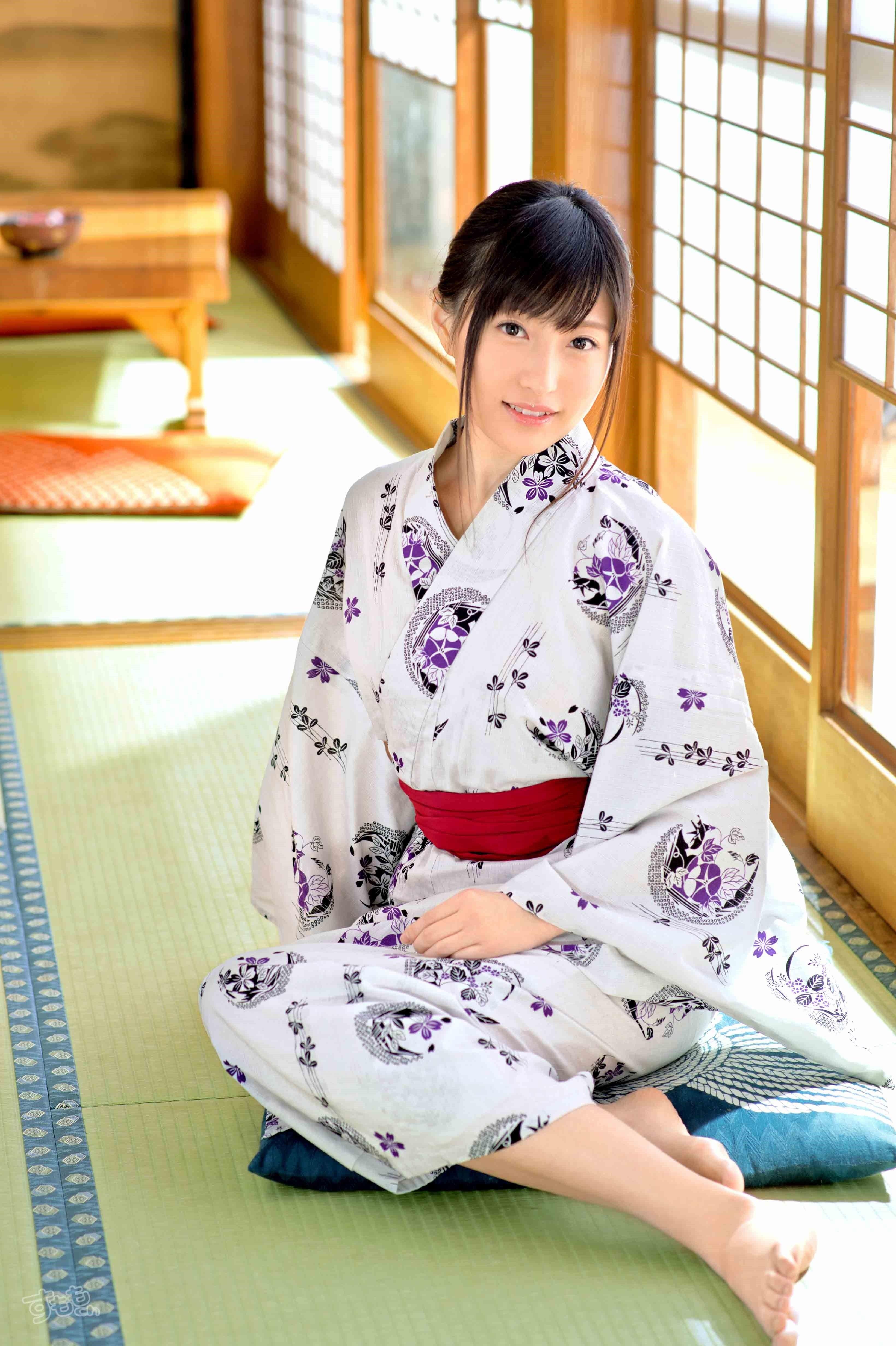 Kitano Nozomi 北野のぞみ それはすぐに私は行くべきである O O Upload: 浴衣, れでぃー, のぞみ