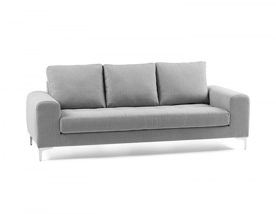 Kent Canape Structube 3 Seater Sofa Sofa Loveseat Living Room