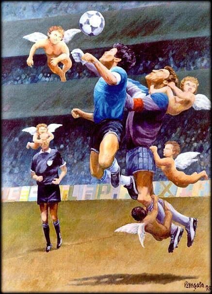 Mano De Dios Cerca Con Google Maradona Argentina Football