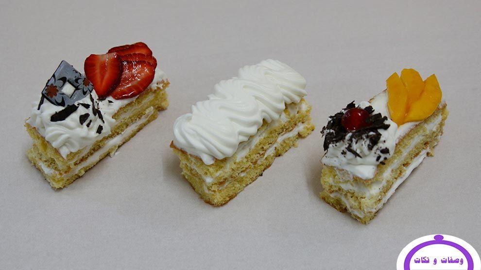 Pin By وصفات و تكات On كيك Food Breakfast Waffles