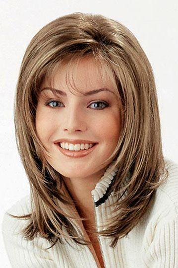 Cortes de cabello para mujer con capas