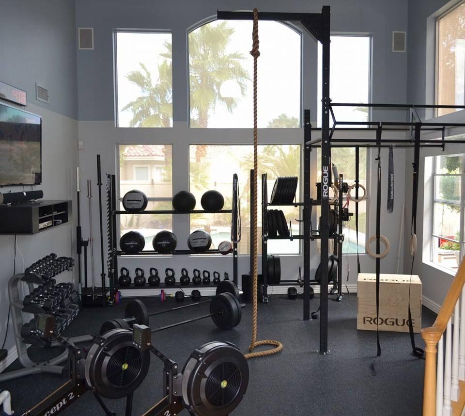 Garage Gym Photos Inspirations u0026 Ideas