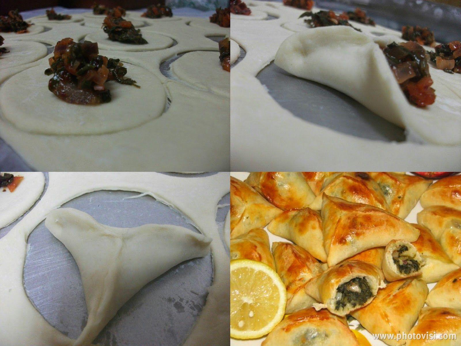 عالم الطبخ والجمال طريقة عمل فطائر السبانخ Cooking Recipes Recipes Food