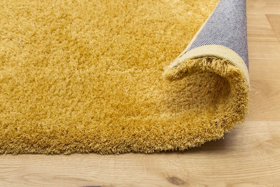 Sella Gold żółty 140 X 70 Dywany Produkty Komfort