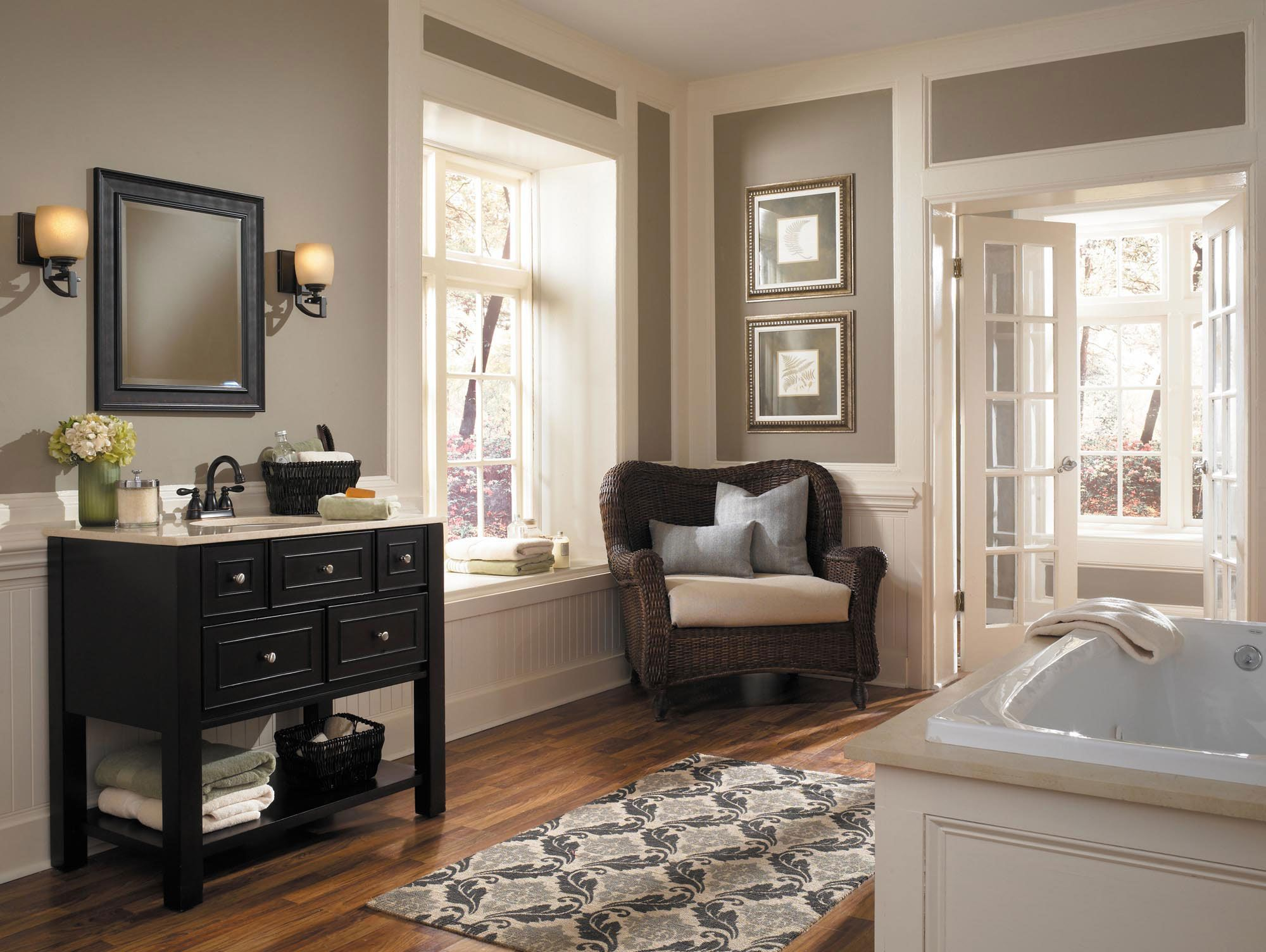 pin on home sweet home on designer interior paint colors id=42068