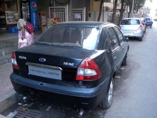 Buy Used Ford Ikon 1 6 Zxi Nxt Of 2005 Model 1 25 000 Inr In