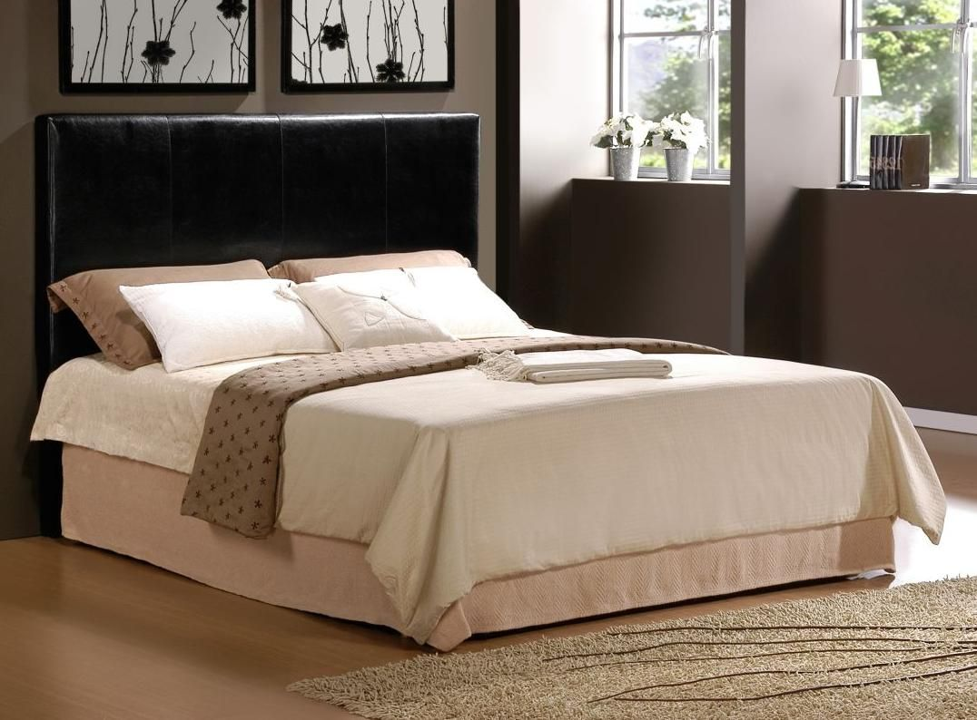 Shop For The Crown Mark Nova Full/Queen Headboard At Miskelly Furniture    Your Jackson, Mississippi Furniture U0026 Mattress Store