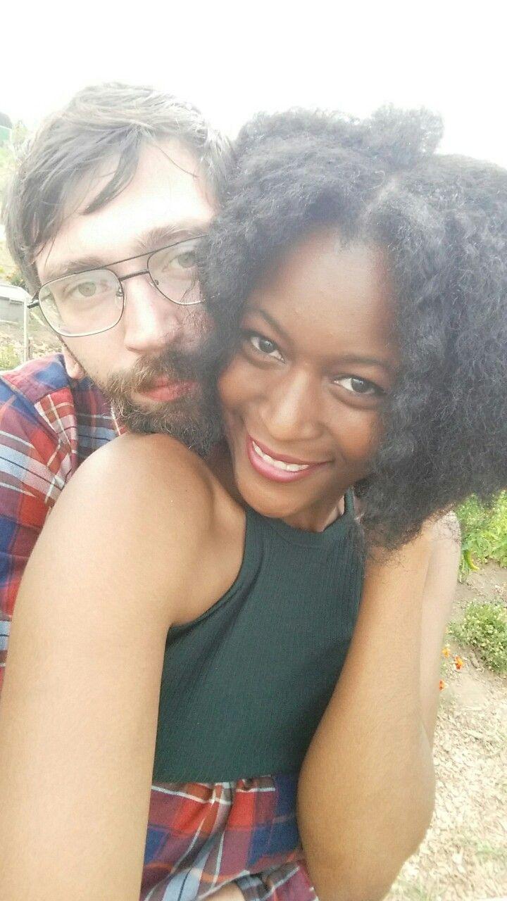 Interracial dating i Portland