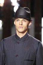I like the hat