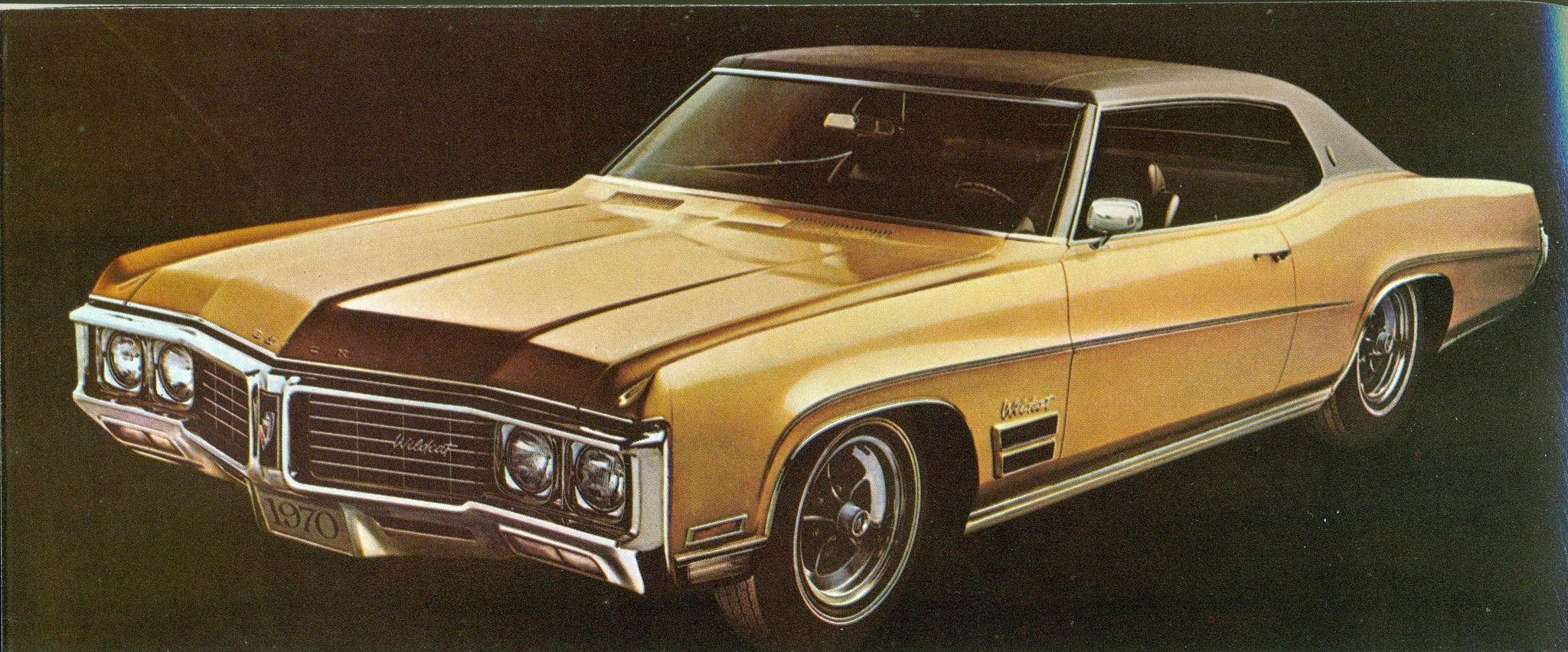 1970 Buick Wildcat Custom 2 Door Hardtop And Cars Https Flickr P Cfatmu