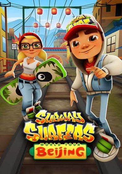 subway surf game download free for samsung galaxy grand