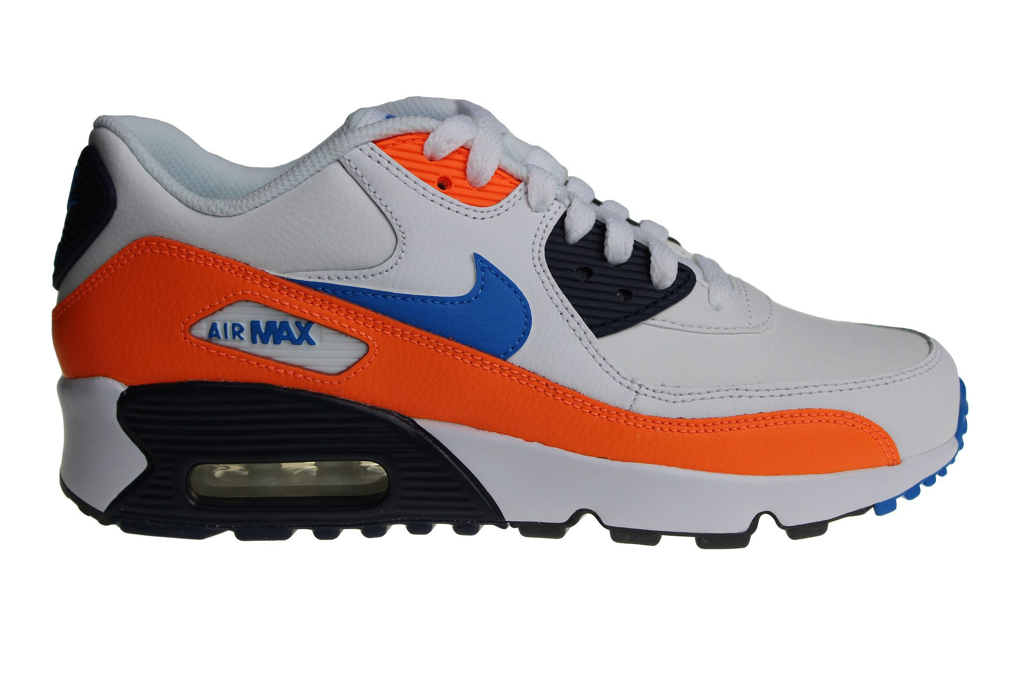 Buy Very Cheap Nike Air Max 90 GS Trend Shoes for Sale