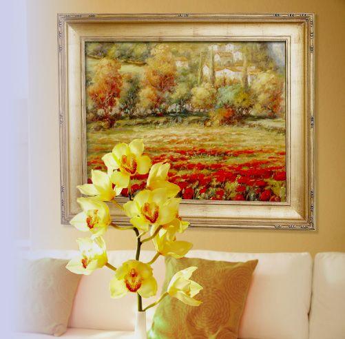 Gallery Style Frames - Wholesale Distributor   JFM Enterprises   Art ...