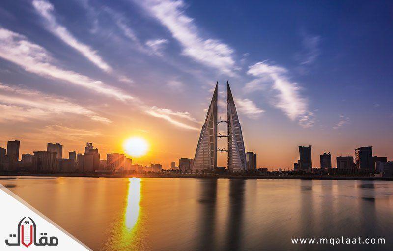 ما هي عاصمة البحرين San Francisco Skyline Sydney Opera House Skyline