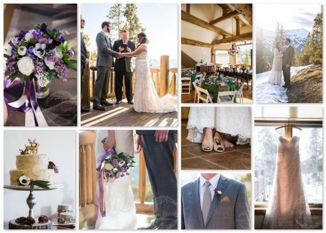 Intimate Weddings And Elopements In Colorado Destination Wedding Packages Small Mountain Elope