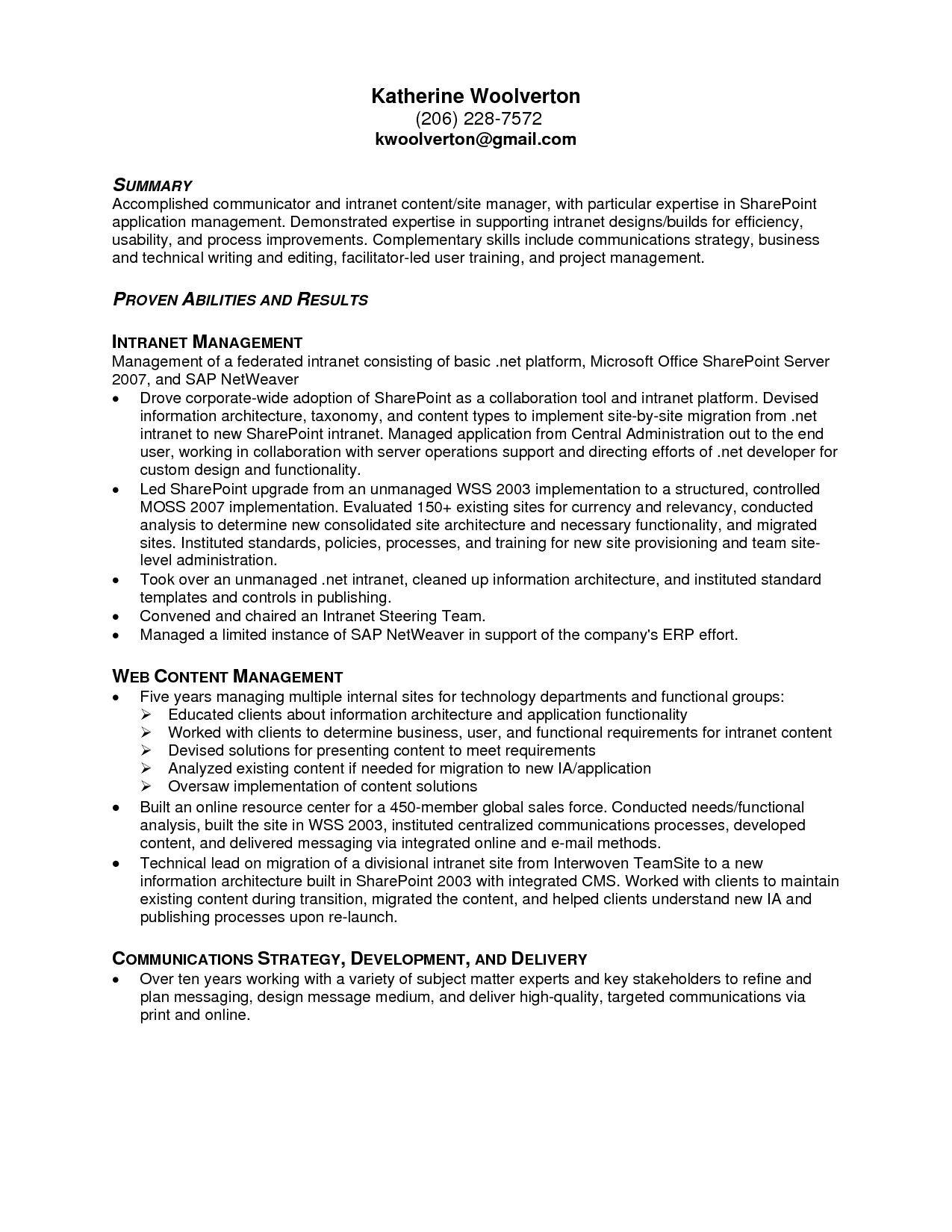 Resume Examples Microsoft Office Templates For Word The Eform