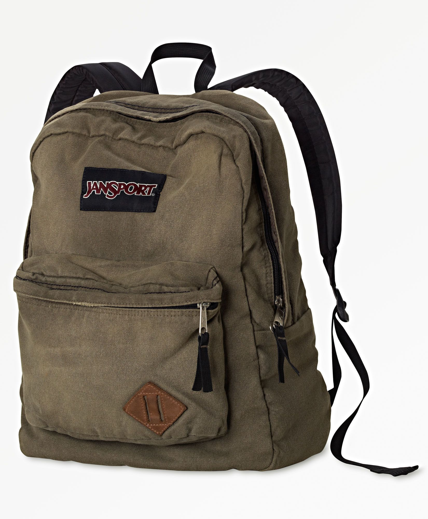 Jansport cool brown grunge Backpack  eb629edc726a7