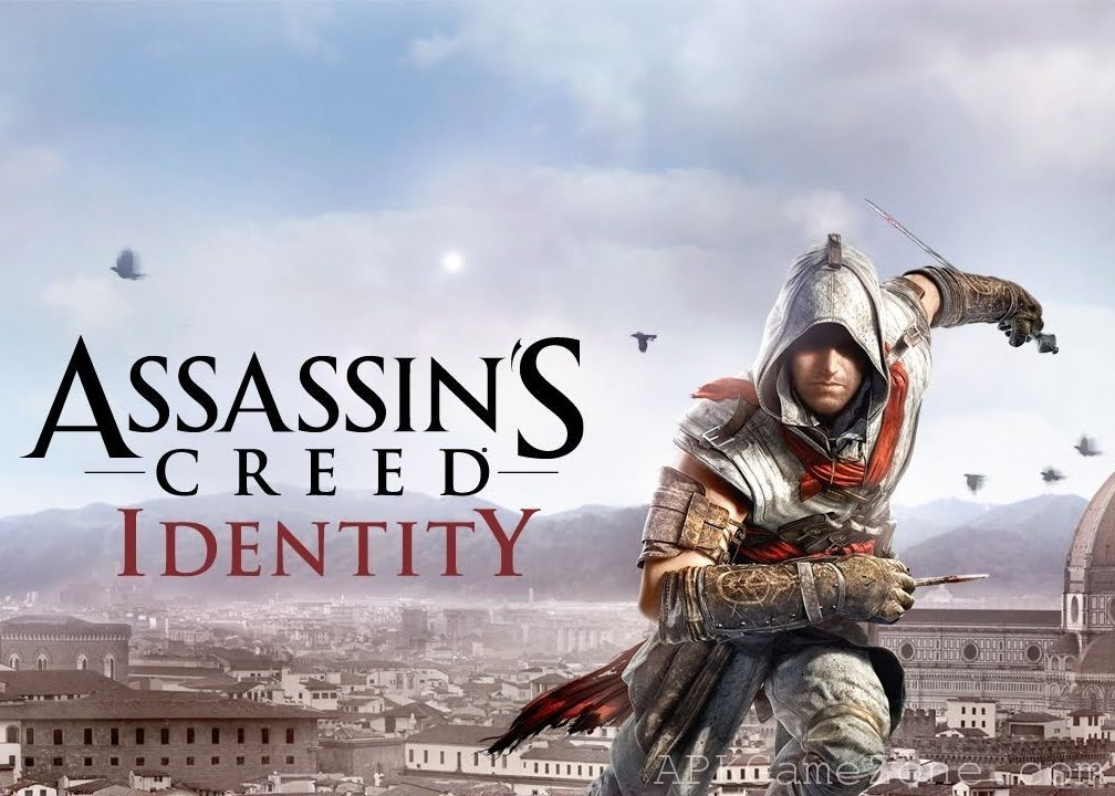 Assassin S Creed Identity Full Game Unlock Mod Download Apk