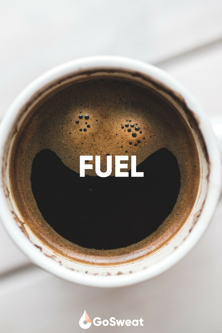 Fuel Your Morning With Sweat Coffee Is Great But It S Not The Only Liquid That Can Energise You In The Morning Gosweat Energy Fitness Morning Coffee Greatful