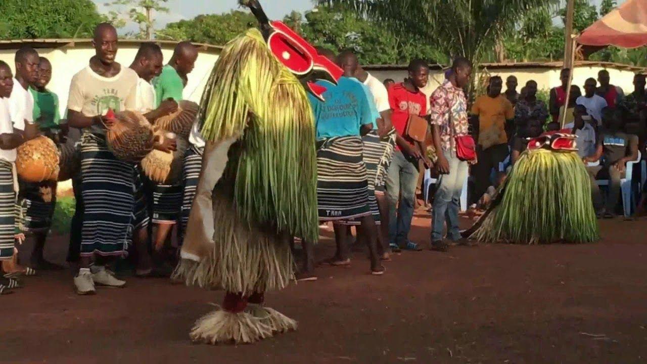 Site Dance Dance Abidjan Dance